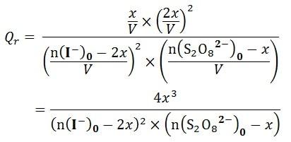Calcul Quotient
