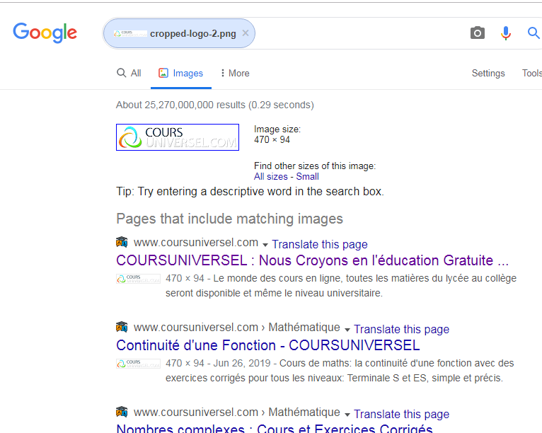 recherche image téléphone
